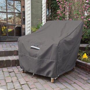 Freeport Park Kendala Patio Chair Cover (Set of 4)