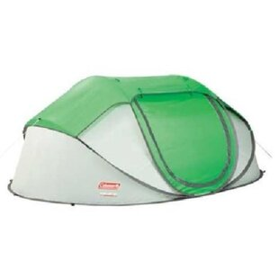 Coleman 4-Person Popup Tent