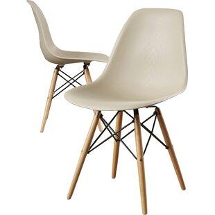 Honey Oak Kitchen Chairs | Wayfair