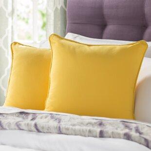 Weymouth Indoor/Outdoor Throw Pillow (Set of 2)