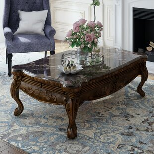 Murray Coffee Table by Astoria Grand Find