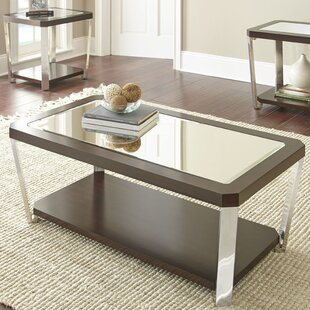 Cottingham Coffee Table by Ivy Bronx Top Reviews