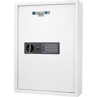 100 Key Cabinet Digital Key Box by Barska
