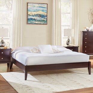 LifeStyle Solutions Soho Platform Bed