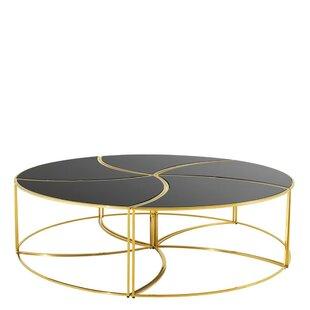 Carter 5 Piece Coffee Table Set