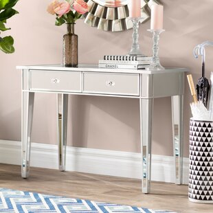 Kylie 2 Drawer Console Table by Willa Arlo Interiors