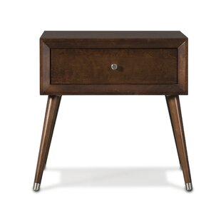 Clearance Notting Hill 1 Drawer Nightstand By Child Craft