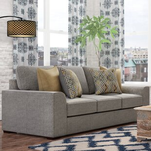 Zipcode Design Ackers Brook Sofa by Simmons Upholstery