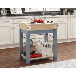 Kitchen Cart by Scott Living