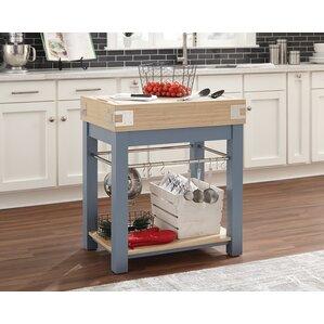 Kitchen Cart by Scott Livi..