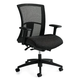 Vion Mesh Task Chair by Global Total Office