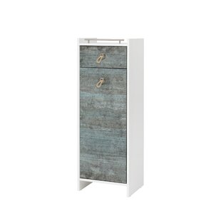 Isabell 40.2 X 114.3cm Free-Standing Cabinet By Longshore Tides