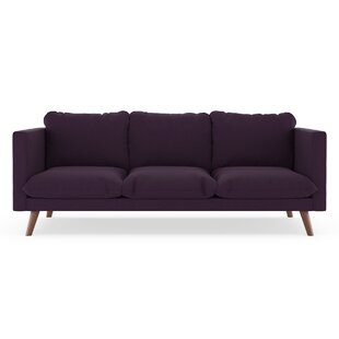 Cramer Cross Weave Sofa