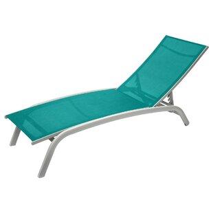 Price Sale Manha Reclining Sun Lounger