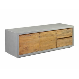 Anton TV Stand By Norden Home
