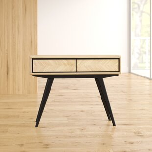 Review Urbano Console Table With Drawer