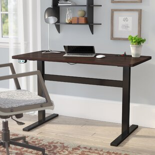 Valmont Adjustable Standing Desk