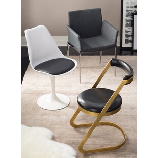 Cambray Upholstered Dining Chair by Wade ..