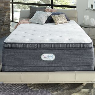 Simmons Beautyrest Beautyrest Platinum 15
