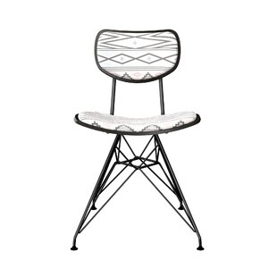 Customhouse Upholstered Dining Chair by Ivy Bronx