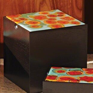 Big Save Square Box ByRed Barrel Studio
