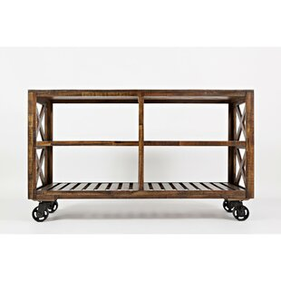 Morwenna Bar Cart by 17 Stories