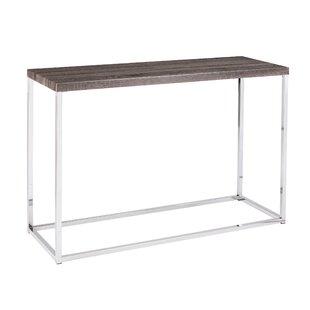 Delicieux Brathwaite Console Table