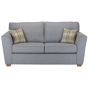 Indigo 3 Seater Sofa By ClassicLiving