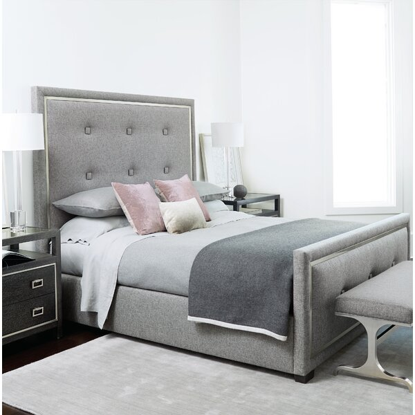 Bernhardt Decorage Upholstered Standard Bed Perigold