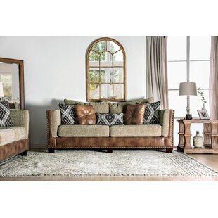 Top Gerke Sofa by Loon Peak Reviews (2019) & Buyer's Guide