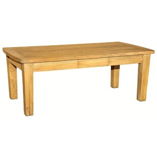 Kugler Coffee Table by Millwood Pines 2019 Coupon