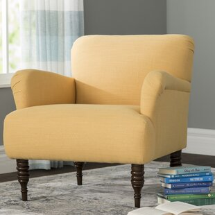 Linnet Armchair by Laurel Foundry Modern Farmhouse Discount
