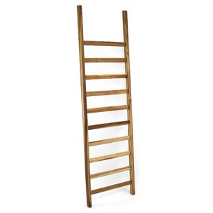 Affordable Price Takara 5 ft Blanket  Ladder By Design Ideas