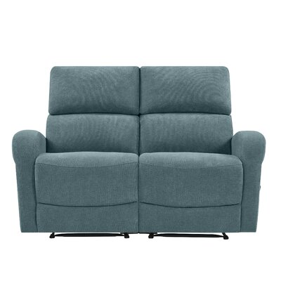 Blue Amp Green Reclining Loveseats Amp Sofas You Ll Love In