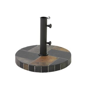 2 patio umbrella stands bases youll love wayfair