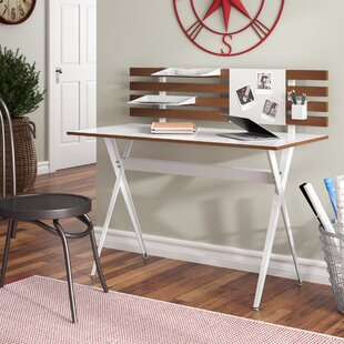 Saldivar Writing Desk by Laurel Foundry Modern Farmhouse #1