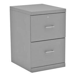 Gray Filing Cabinets