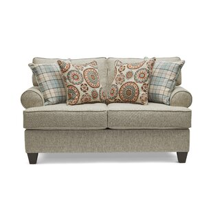 Clearbrook Loveseat DarHome Co