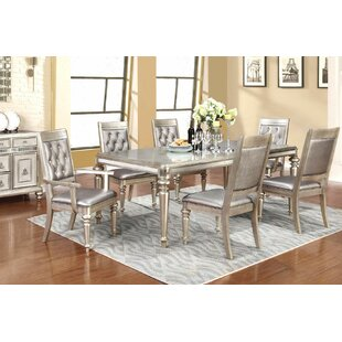 Horner 7 Piece Dining Set