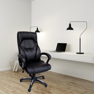 Managers Executive Chair By Mercury Row