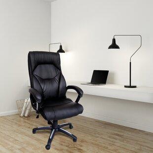 Mercury Row Executive Chairs