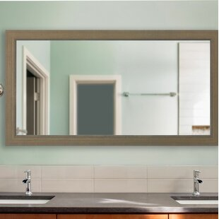 Buy luxury Accent Mirror By Darby Home Co