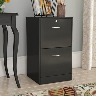 Ingleside 2 Drawer Letter Filing Cabinet