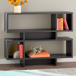 Iversen Cube Unit Bookcase Mercury Row