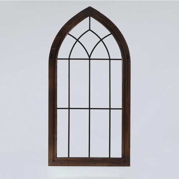 Window Wall Decor