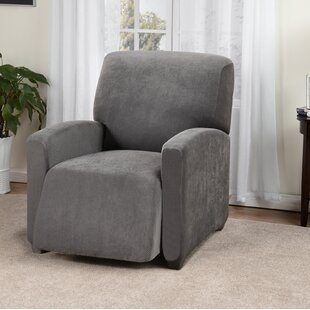 Day Break Box Cushion Recliner Slipcover