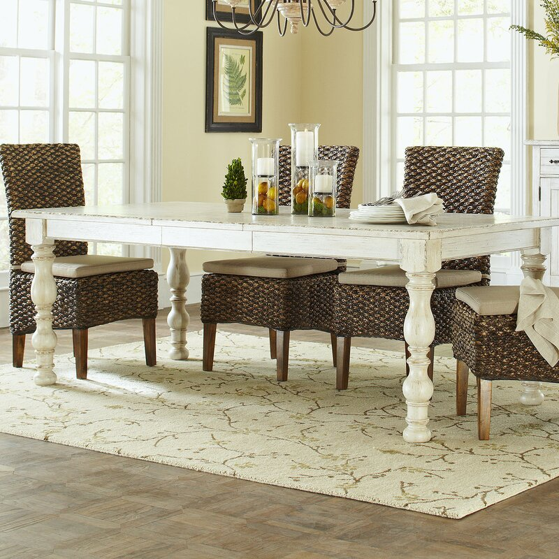 Astère Extending Dining Table