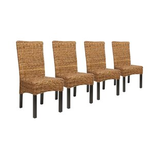 Kenmore Dining Chair (Set Of 4) By Bay Isle Home