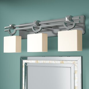 Find for Luzerne 3-Light Vanity Light By Brayden Studio