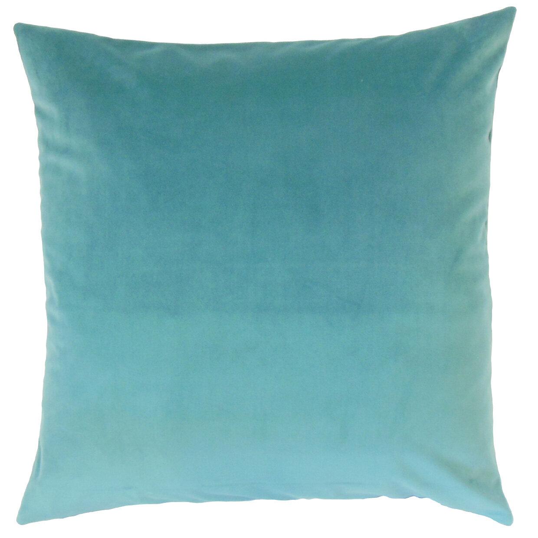 Silk Zipper Pillow Shams Euro Shams You Ll Love In 2021 Wayfair
